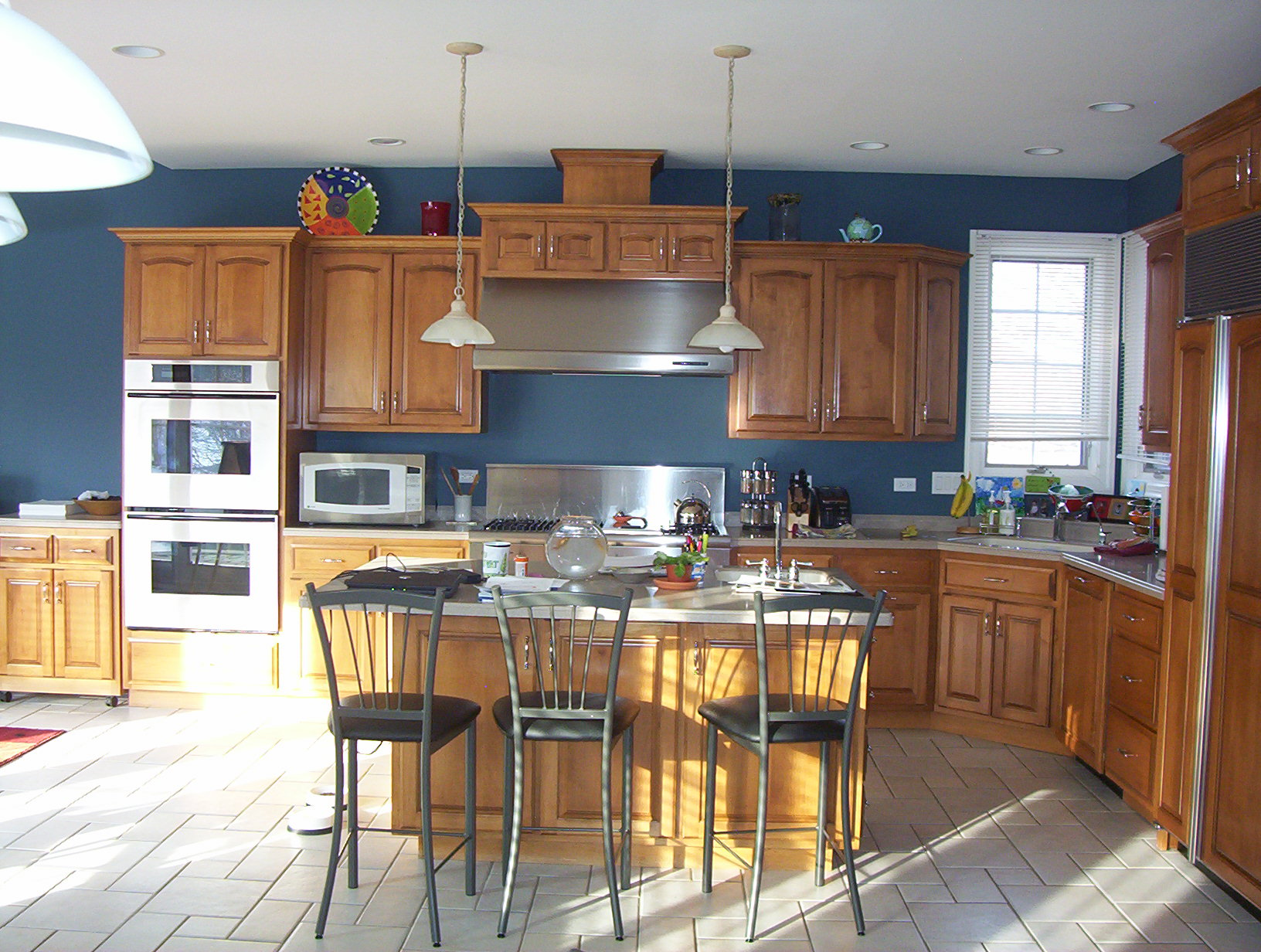 Kitchen paint color help needed - Images of kitchen paint colors ...
